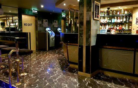 Dreams Gentlemen's Club Main Cocktail Bar