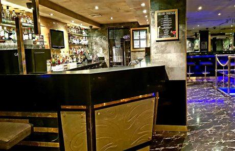 Dreams Gentlemen's Club-Venue Bar Area