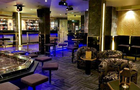 Dreams Gentlemen's Club-Venue Photo-3