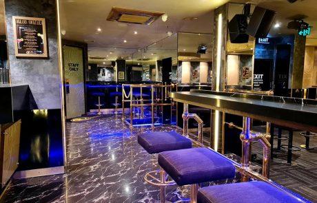Bar Area 1 - Dreams Gentlemen's Club