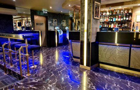 Bar Area 3 - Dreams Gentlemen's Club