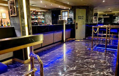 Bar Area 4 - Dreams Gentlemen's Club