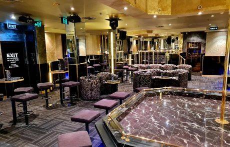 Main Floor Area 1 - Dreams Gentlemen's Club