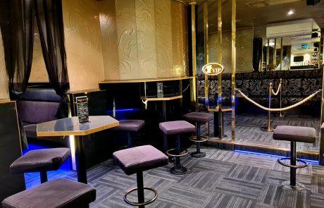 Main Floor Area 10 - Dreams Gentlemen's Club