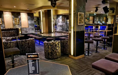 Main Floor Area 13 - Dreams Gentlemen's Club
