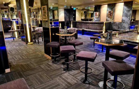 Main Floor Area 14 - Dreams Gentlemen's Club