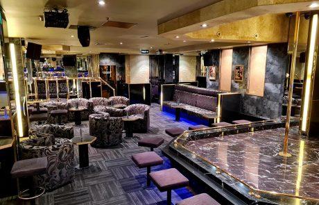 Main Floor Area 4 - Dreams Gentlemen's Club