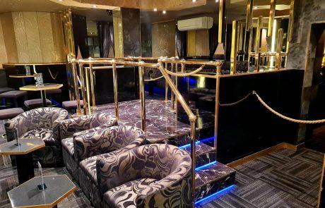 Main Floor Area 6 - Dreams Gentlemen's Club