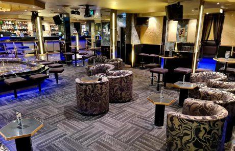 Main Floor Area 7 - Dreams Gentlemen's Club