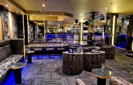Main Floor Area 8 - Dreams Gentlemen's Club