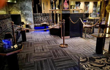 VIP Lounge Area 1 - Dreams Gentlemen's Club