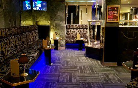 VIP Lounge Area 6 - Dreams Gentlemen's Club